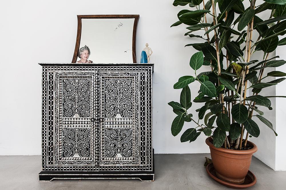 Топ-10: дизайнерские квартиры в Милане | галерея [9] фото [1]