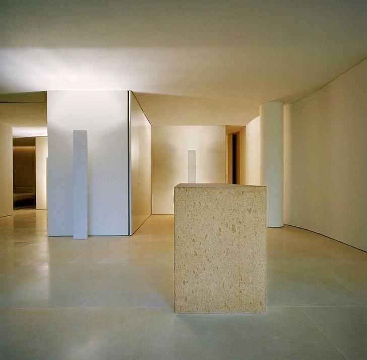 Канье Уэст продал квартиру по проекту Клаудио Сильвестрина (фото 4)