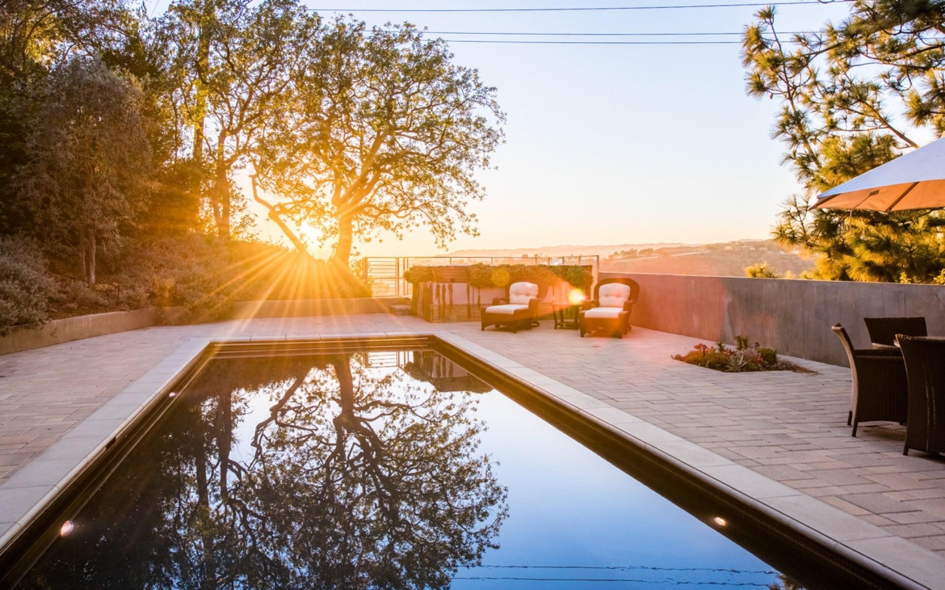 Джейн Фонда продает свой особняк в Беверли-Хиллз | галерея [1] фото [6]