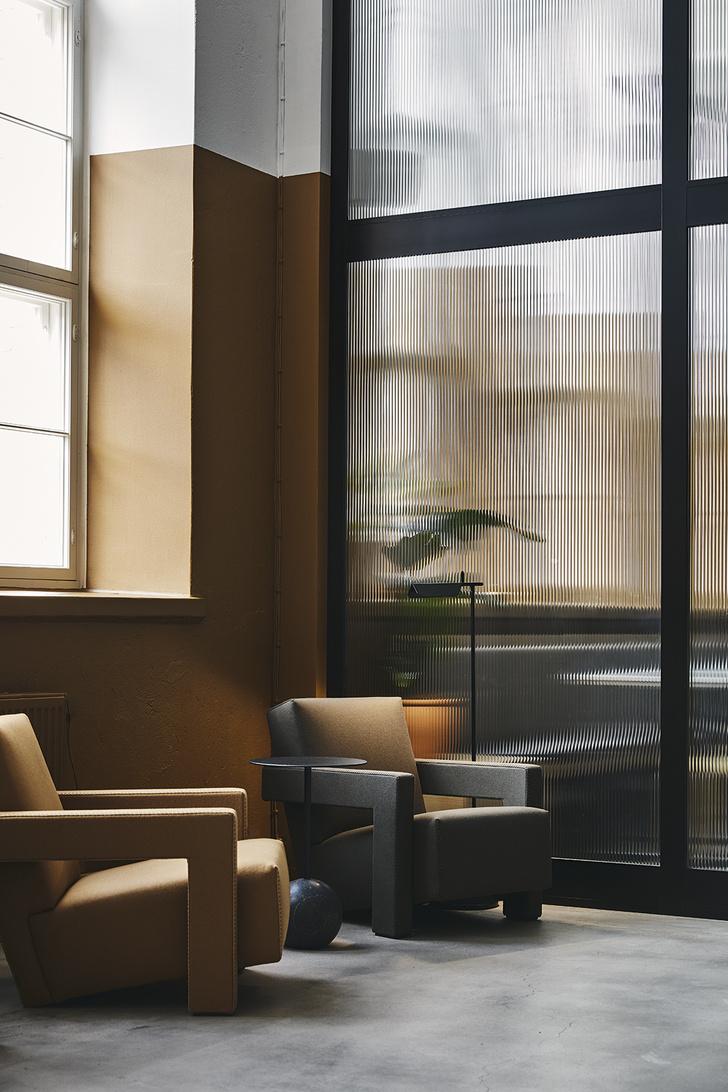 Уютный офис креативного агентства в Хельсинки (фото 2)