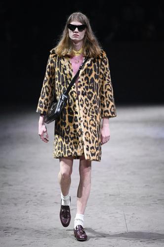 Показ Gucci стал манифестом против токсичной маскулинности (фото 13.1)