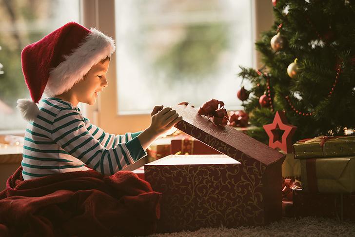 Весело-весело встретим Новый год: лучшие сценарии в кругу семьи (фото 7)
