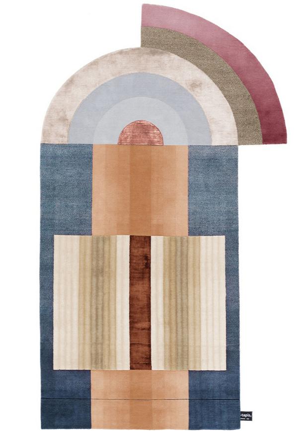 ELLE Decoration шопинг: вписались в круг (фото 8)