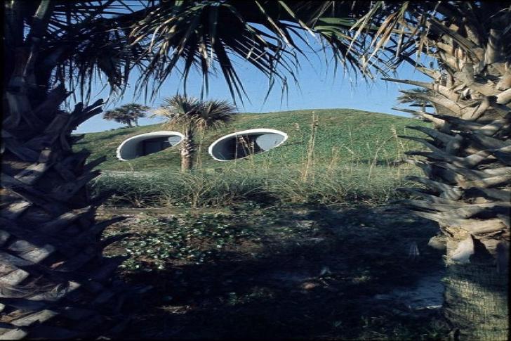 Самые необычные дома мира (фото 45)