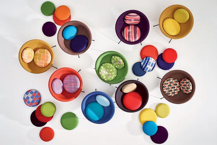 Декораторы - о любимых стилях: Келли Уэстлер и mid-century modern фото [8]