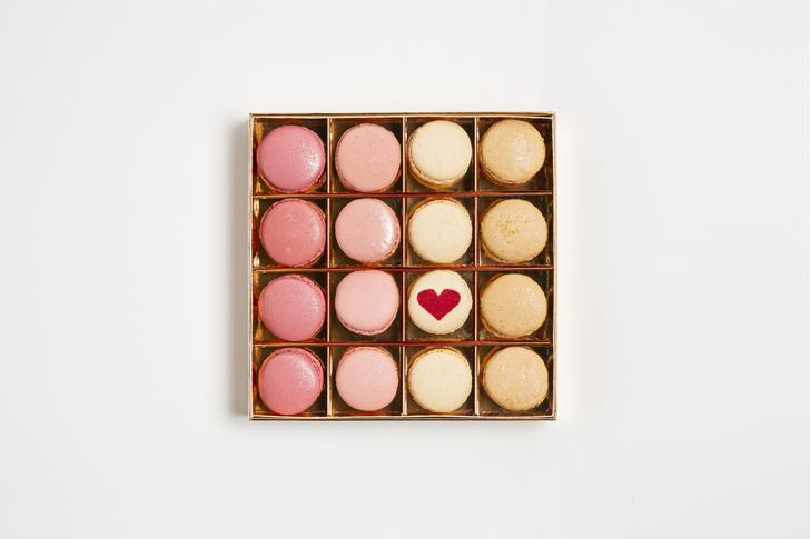 Просто вместе: шоколатье Пьер Марколини и дизайнер Карин Жильсон о своей коллаборации ко Дню Святого Валентина (фото 10)
