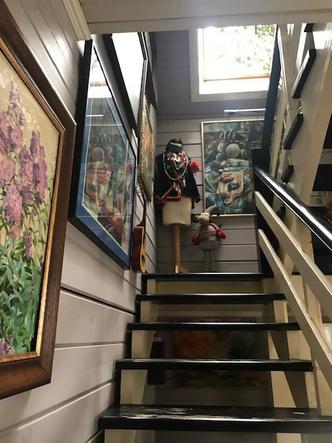 ELLE DECORATION в гостях у дизайнера Ирины Дымовой (фото 8.2)