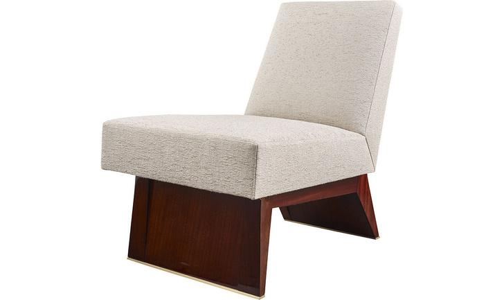 Лаунж-кресла (фото 3)
