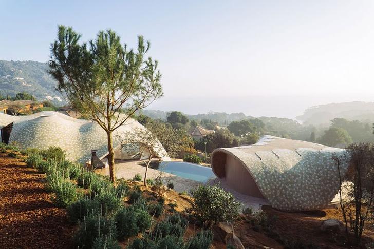 Экспериментальный дом Stgilat Auguablava в Каталонии (фото 2)