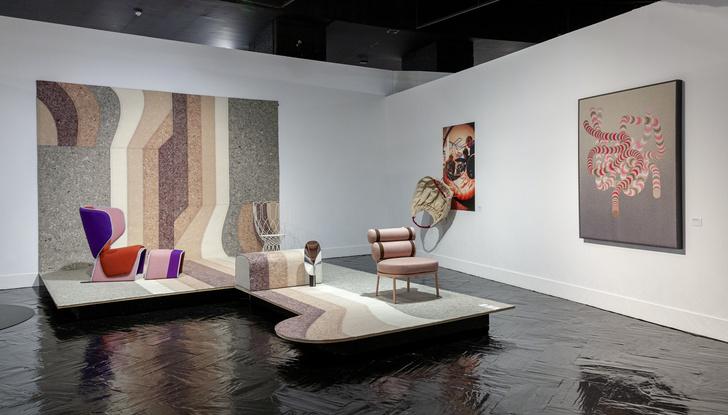 Выставка Патрисии Уркиолы в Мадриде (фото 6)
