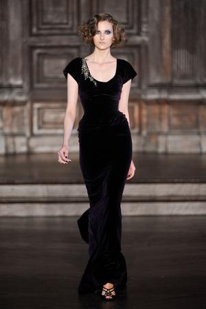 Показы мод L'Wren Scott Осень-зима 2012-2013 | Подиум на ELLE - Подиум - фото 1611