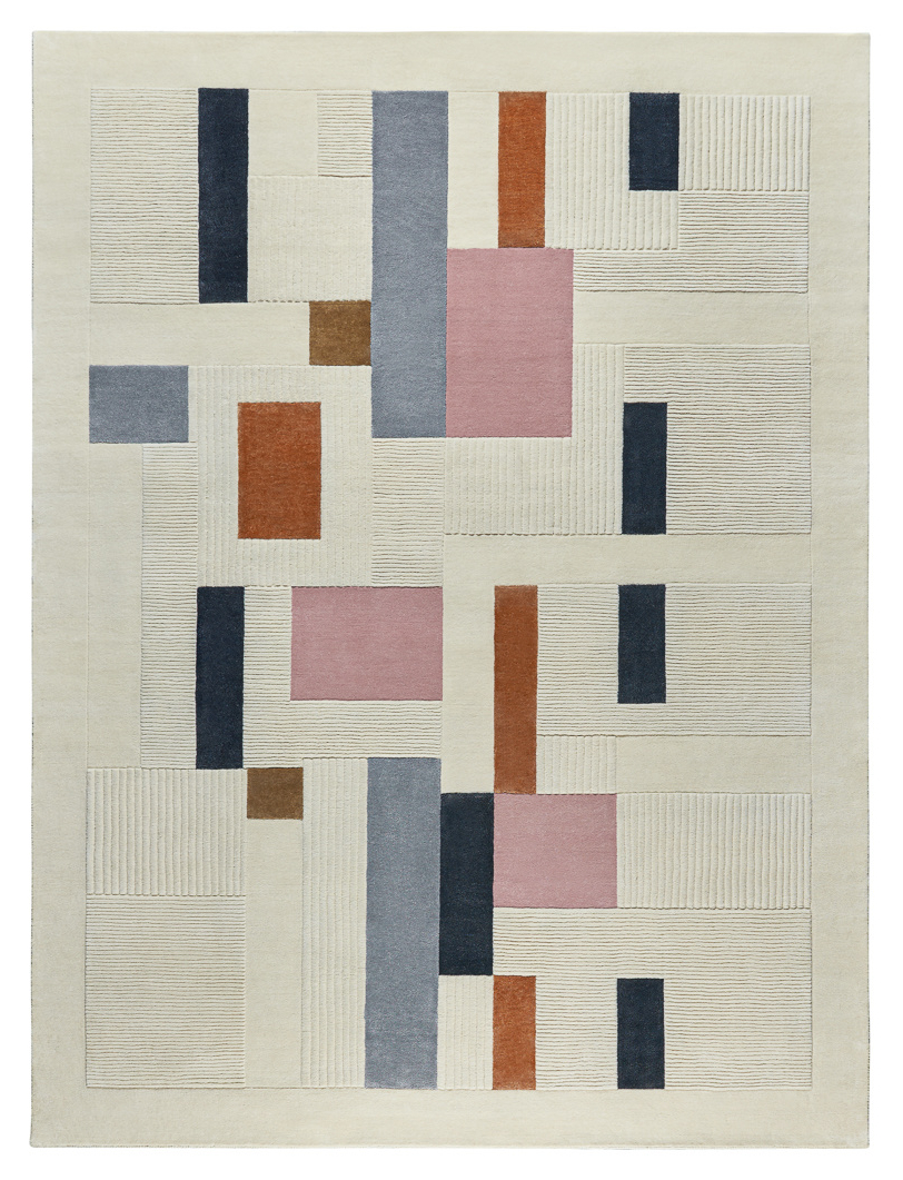 Новые ковры Евы Бергман для Le Kovёr (галерея 3, фото 1)
