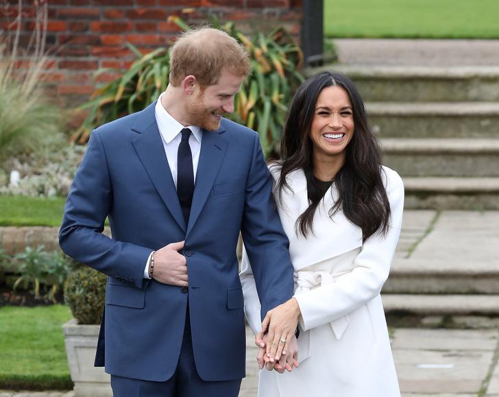 На что будут жить принц Гарри и Меган Маркл? (фото 8)