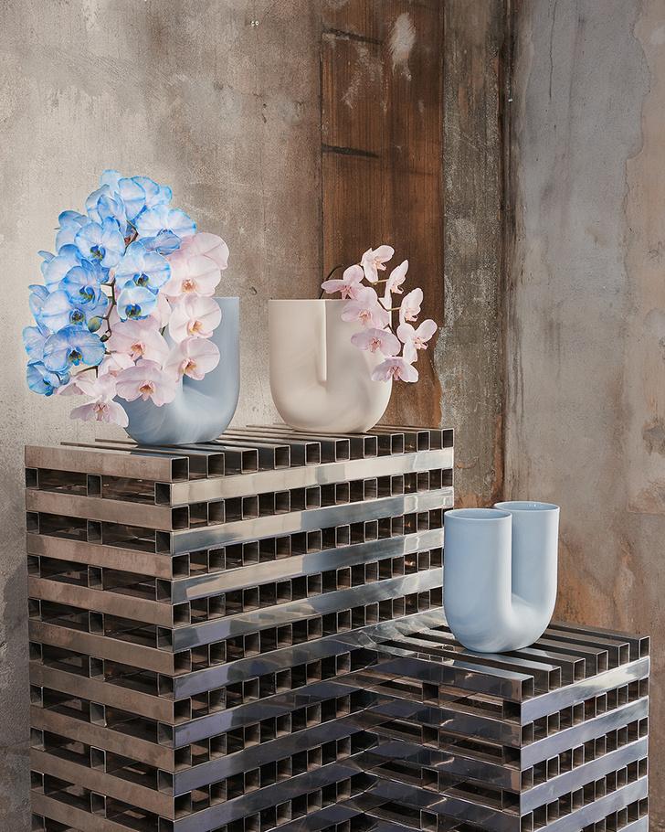 Новинки для весны: вазы Kink от Muuto (фото 2)