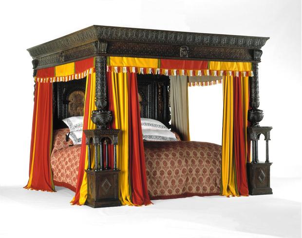 Главный экспонат: музеи с мебельными коллекциями (фото 5)