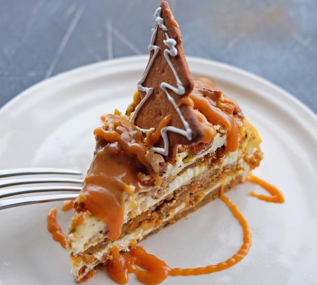 8 рождественских рецептов от шеф-поваров (фото 37)