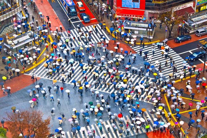 Токио (фото 10)