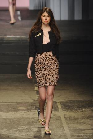 Показы мод Twenty8Twelve Весна-лето 2011 | Подиум на ELLE - Подиум - фото 2612