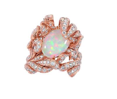 Dior покажут девять украшений из коллекции высокого ювелирного искусства (галерея 4, фото 3)