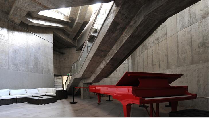 Хлеба и зрелищ: музеи в бывших зернохранилищах (фото 9)