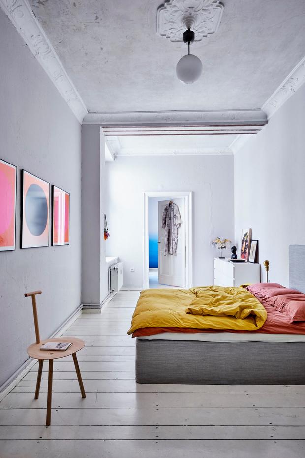 Квартира в старом доме в Берлине (фото 15)
