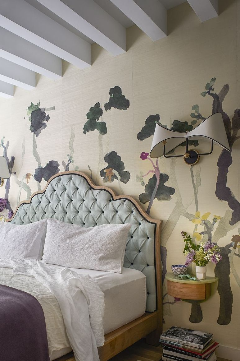 25 советов для оформления спальни мечты (фото 2)