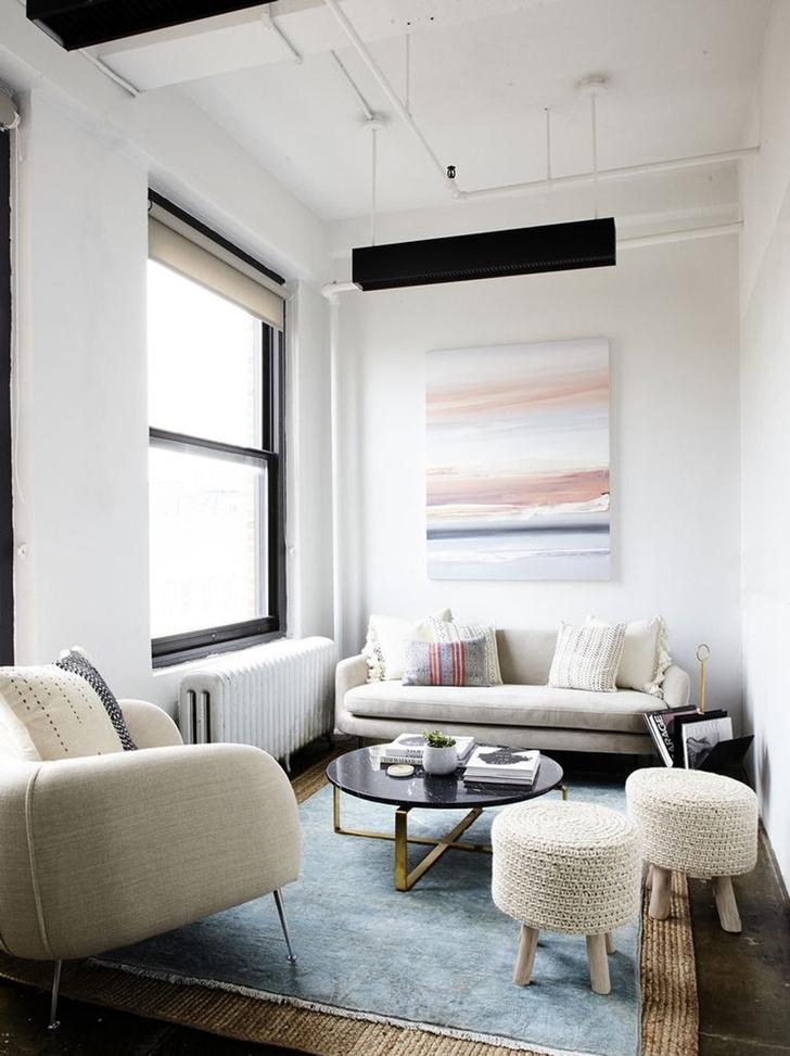 Карли Клосс показала свой офис в Нью-Йорке фото [4]