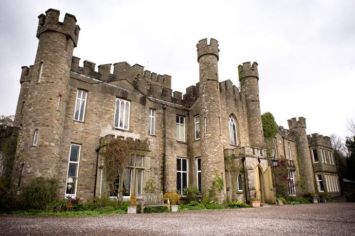 Британский замок, Киркби-Стивен, Великобритания