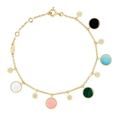 Сразу три новые ювелирные коллекции Dior Joaillerie (галерея 1, фото 0)