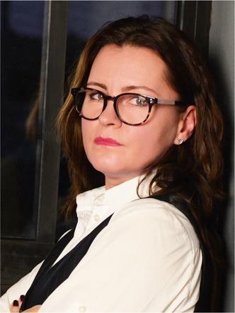 Анна Беренштейн (фото 1.1)