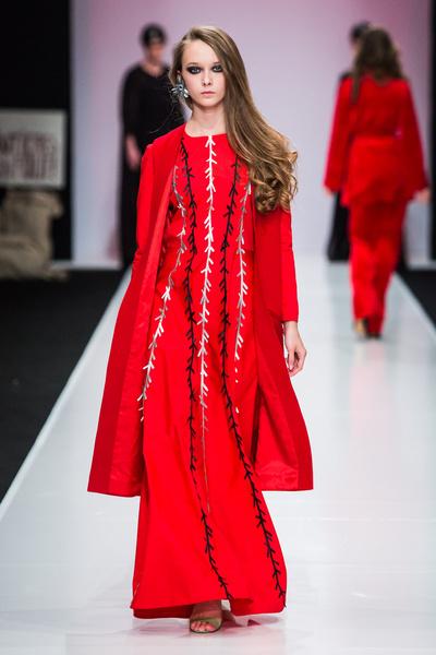 Неделя моды в Москве: самые громкие дебюты | галерея [2] фото [3]