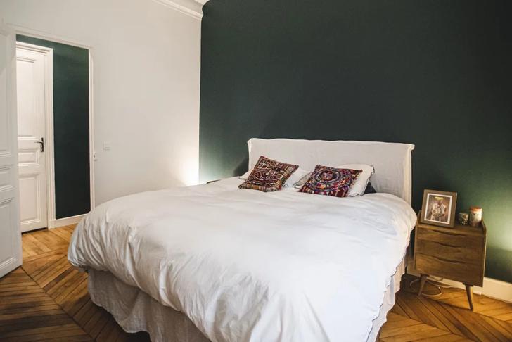 Парижская квартира (фото 11)