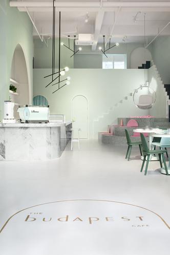 Как в кино: кафе в духе «Отеля «Гранд Будапешт» (фото 3.2)