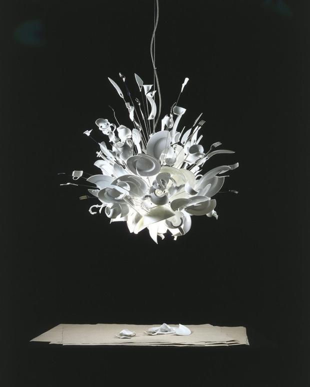 Сюрреализм и дизайн в Vitra Design Museum (фото 11)