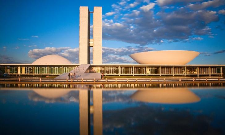 8 ноября бесплатная лекция об Оскаре Нимейере в музее «Гараж» (фото 2)