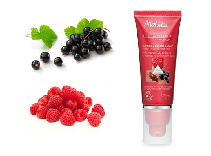Melvita Bio-Excellence Naturalift Youthful Serum