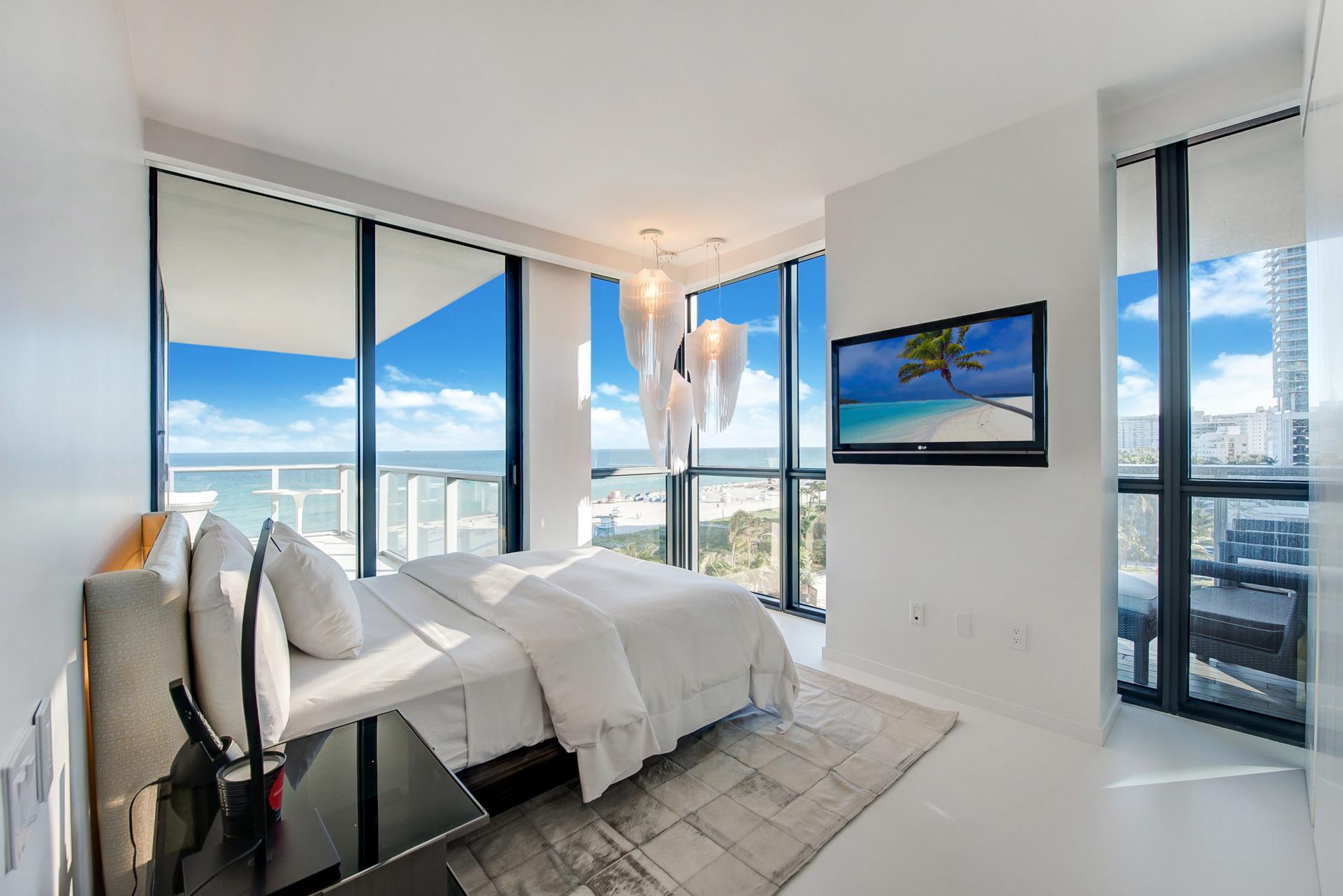 Квартира Захи Хадид в Майами продана за 5,75 млн долларов (галерея 6, фото 0)