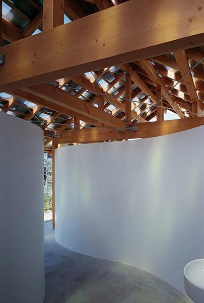 По-маленькому: дизайнерские общественные туалеты (галерея 27, фото 5)