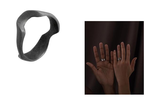 Пять унисекс-украшений, которые вы сможете делить со своим партнером (фото 9)