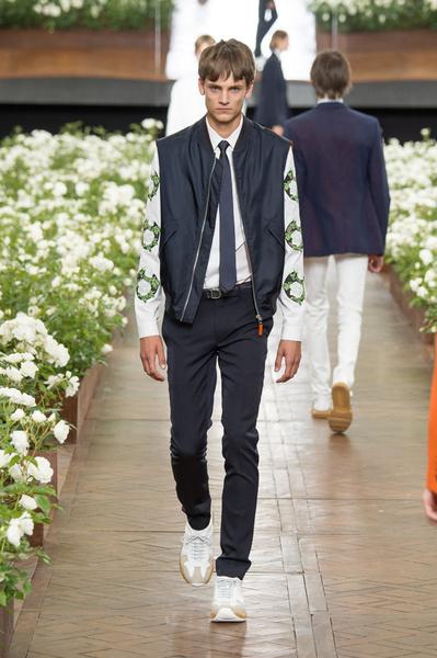 Неделя мужской моды в Париже: лучшие показы | галерея [6] фото [1]