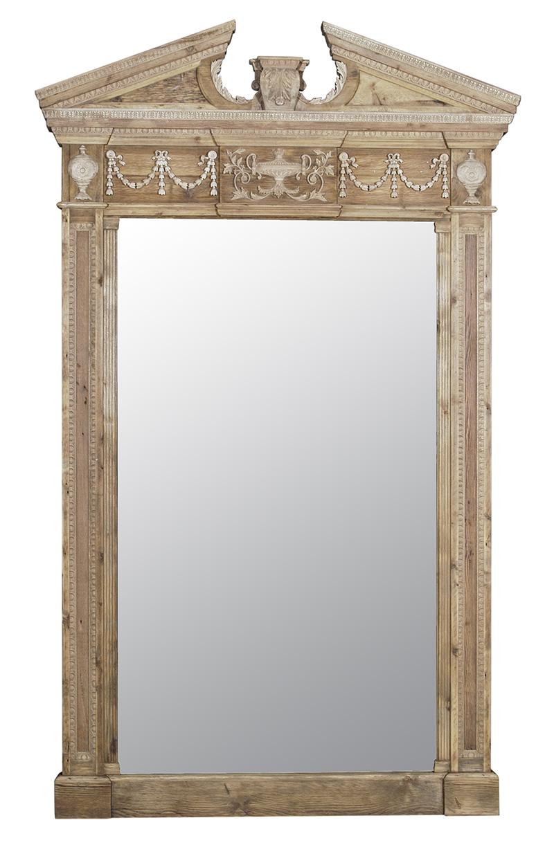 Зеркало Salvage Architectural, Timothy Oulton, магазины Home Concept, 159 300 руб.