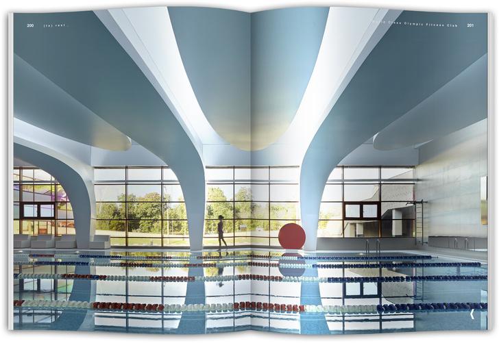 Архитектурное бюро VOX Architects выпустит книгу (фото 6)