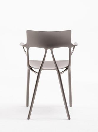 Первый стул, спроектированный искусственным интеллектом (фото 5.1)