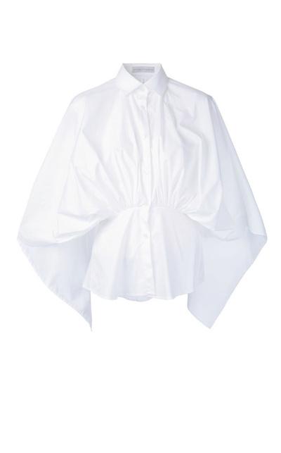 Где купить идеальную рубашку как у Дженнифер Коннелли? (галерея 3, фото 0)
