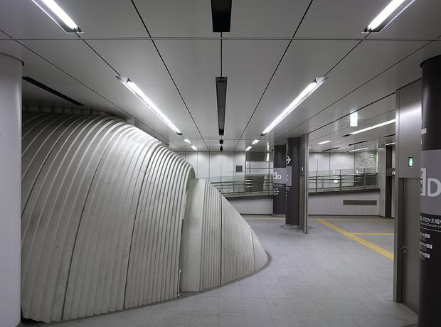 Архитектор Тадао Андо: певец бетона (фото 9)