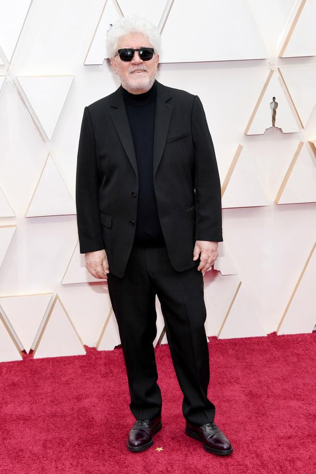 Лучшие мужские образы «Оскара-2020» (фото 5)