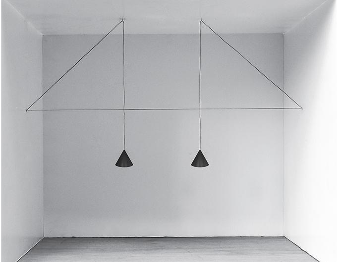 Лампы String Lights