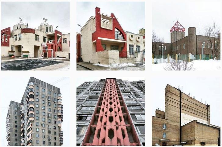 Инстаграм недели: модернизм Вадима Данилова (фото 14)