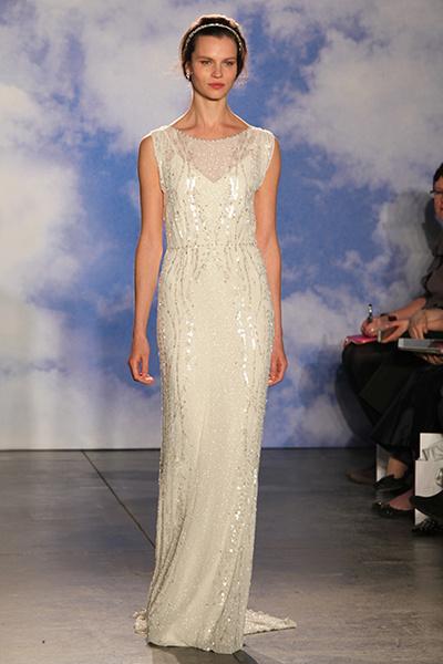 Любо-дорого: свадебная мода 2015 | галерея [2] фото [4]