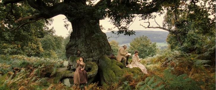 Кино на карантине: топ фильмов с красивыми садами (фото 2)